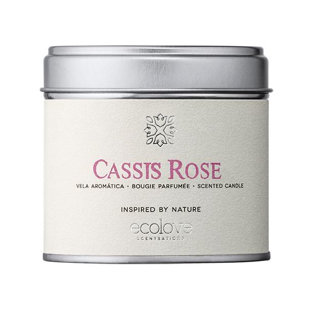 CASSIS ROSE